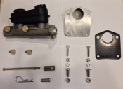1982-1994 1st Gen S-10 MANUAL BRAKE CONVERSION KIT